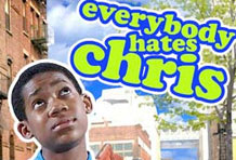 Wireframe Everybody Hates Chris