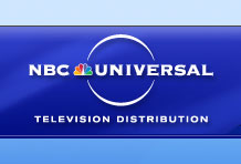 Wireframe NBC Universal Television Distribution